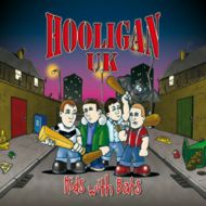 "HOOLIGAN UK ""Kids With Bats"" CD (Digipack)"