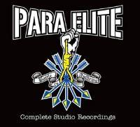 "PARA ELITE ""Battle Cry Anthems"" CD"
