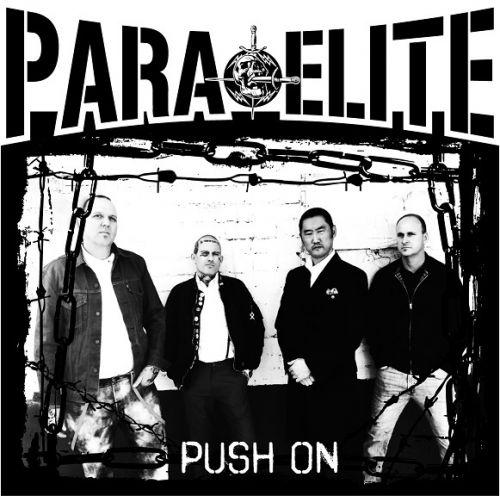 """PARA ELITE """"Push On"""" LP (2 Colors)"""